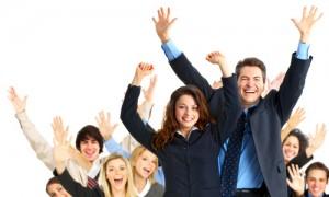 10 простых способов больше наслаждаться работой